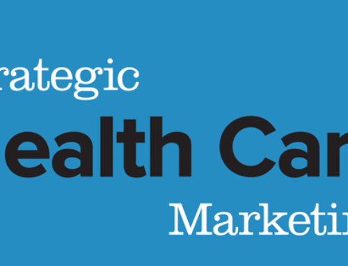 Five Issues Health Care PR Folks Aren't Talking About (But Should Be)