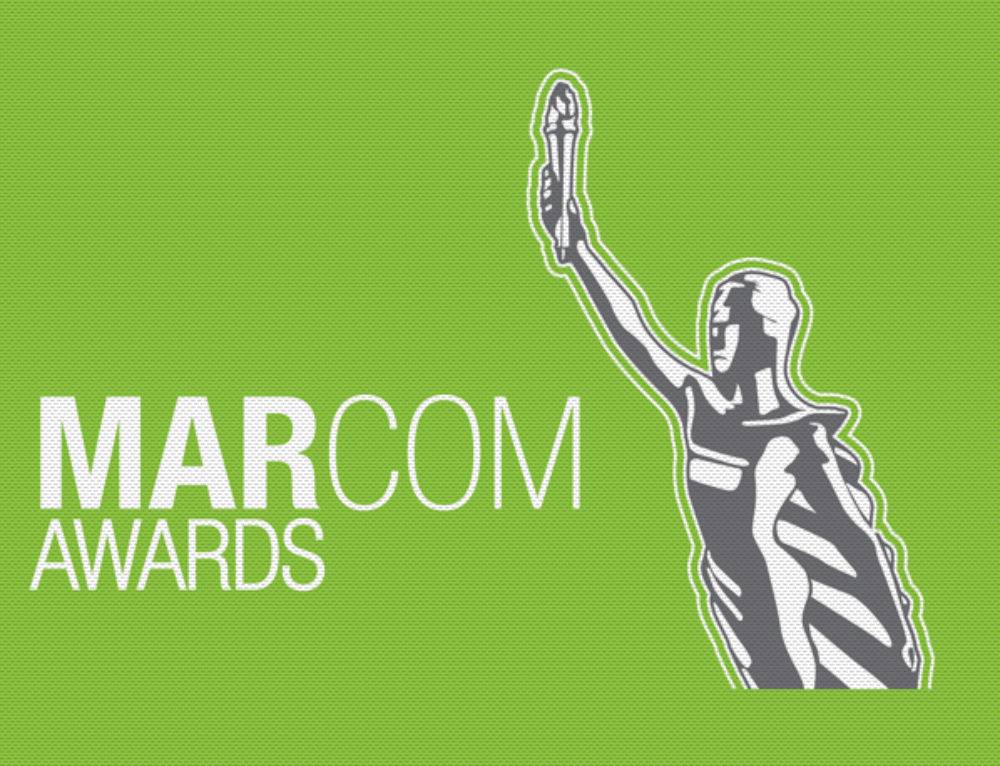 KRPR Double Winner in International MarCom Awards Competition