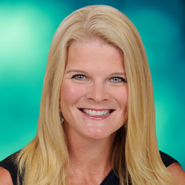 Carol Stevenson