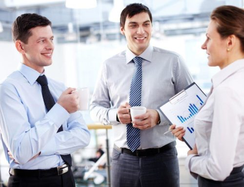 10 Tips for Effective Employee Communications