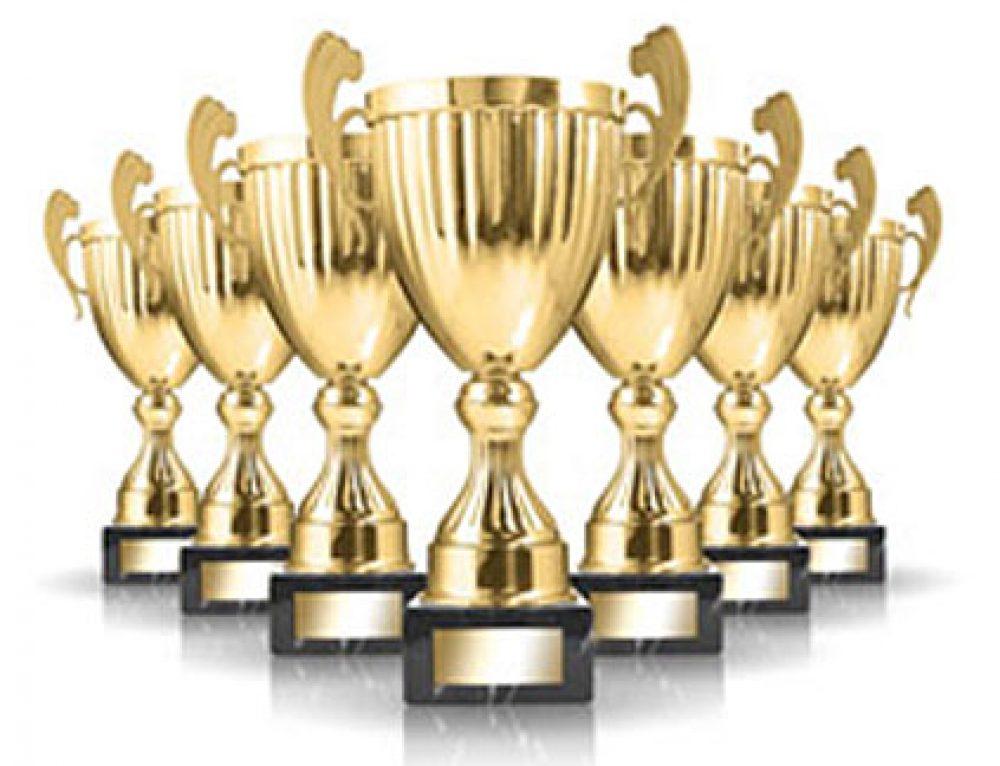 KRPR Garners Nine Awards for Creative Excellence