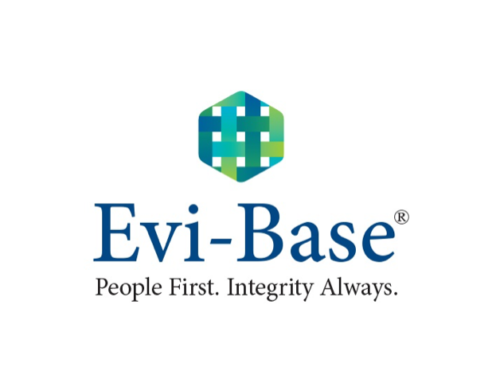 Kevin/Ross Adds Evi-Base to Client Roster