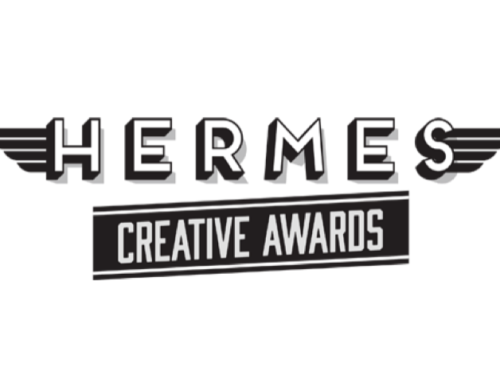 Kevin/Ross is Double Winner in Prestigious Hermes Awards Competition