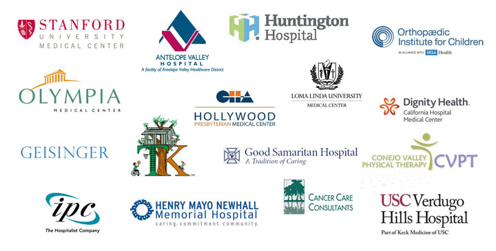Hospitals and Medical Groups
