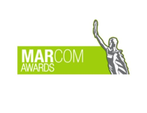 KRPR Triple Winner in International MarCom Awards Competition