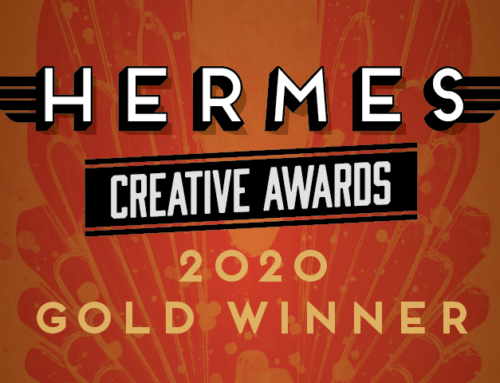 KRPR Double Winner in Prestigious Hermes Awards Competition