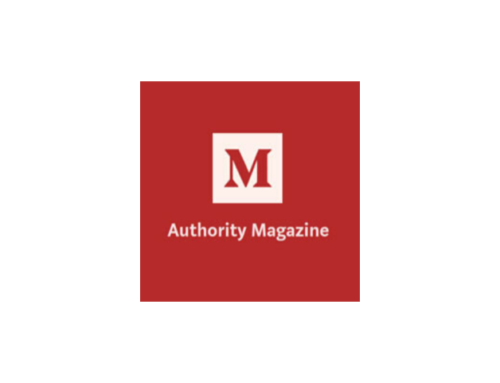 "KR President Talks ""Brand Building"" in Authority Magazine"