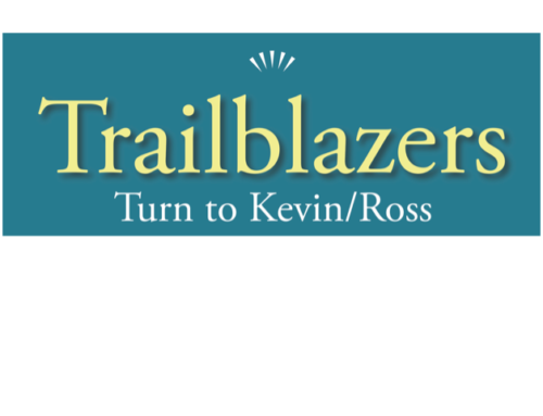 Infographic: Trailblazers Turn to Kevin/Ross
